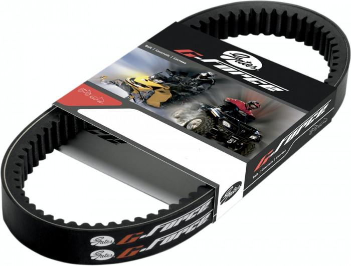 "Curea snowmobil/ATV 1209,7 mm (47-5/8"") Gates G-Force Polaris Cod Produs: MX_NEW 11420398PE"
