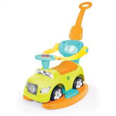 Masinuta 4 in 1 Step Car DOLU