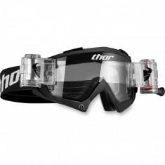 Ochelari motocross Thor Bomber, negri Cod Produs: MX_NEW 26011831PE