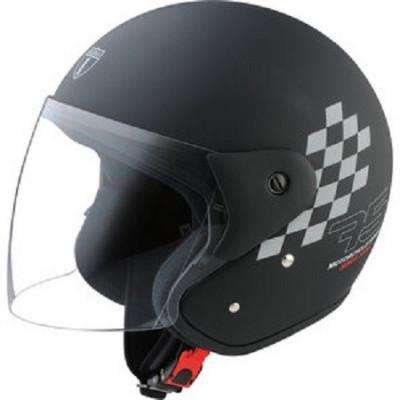 Casca semi integrala Highway 1 Dx2 Edition 75 marime XS culoare negru mat Cod Produs: MX_NEW 20307101LO foto