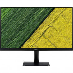 Monitor LED Acer KA251QAbidx 24.5 inch 5ms Black, DisplayPort, 1920 x 1080