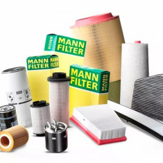 Pachet filtre revizie FORD MONDEO IV (BA7) 2.2 TDCI 175 CP (03.2008 >) Mann-Filter - set filtru aer, ulei, combustibil, polen - Pachet revizie