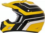 Casca Cross/ATV AFX FX-17 Factor Vintage Yamaha marime XXL Cod Produs: MX_NEW 01104587PE
