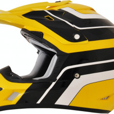 Casca Cross/ATV AFX FX-17 Factor Vintage Yamaha marime XXL Cod Produs: MX_NEW 01104587PE - Casca moto