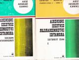 INGINERIA SINTEZEI INTERMEDIARILOR AROMATICI BAZELE TEORETICE VOL 1 SI 2