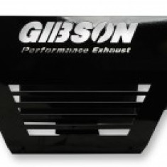 Final evacuare dublu Gibson X Side negru ceramic Polaris Cod Produs: MX_NEW 18310639PE
