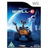 Disney PIXAR - WALL E - Nintendo Wii [Second hand], Actiune, 3+, Multiplayer