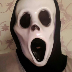 Cumpara ieftin Masca Halloween pentru adulti (femei)
