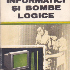 I. ODAGESCU - VIRUSI INFORMATICI SI BOMBE LOGICE