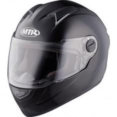 Casca moto MTR S-5 full face culoare negru marime XL Cod Produs: MX_NEW 21592205LO