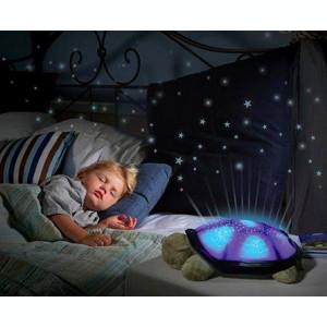 Lampa Veghe Copii Proiector Tavan Broscuta Muzicala + USB