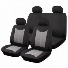 Huse Scaune Auto Mini John Cooper Works - AutoDre Sueden-Polyester 9 Bucati - Husa scaun auto