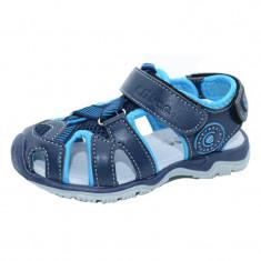 Sandale pentru baieti CLIBEE Z-259B, Bleumarin - Sandale copii