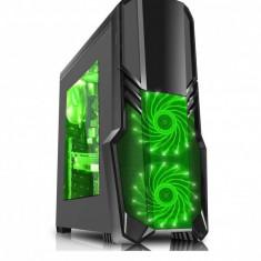 PC GAMING i7 7700K 4, 2GHZ GTX 1060 6GB DDR5 16GB RAM DDR4 3000MHz 1TB SSD 2TBHDD - Sisteme desktop fara monitor Gigabyte, Intel Core i7