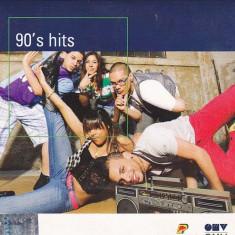 CD OMV 90's Hits