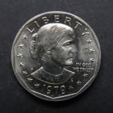 USA - 1 Dollar 1979, Europa