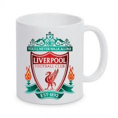 Cana personalizata FC Liverpool