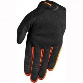 Manusi motocross Thor Spectrum culoare portocaliu marime XXL Cod Produs: MX_NEW 33303108PE