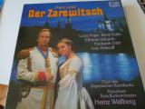 Lehar - Der Zarewitsch- 2 vynil