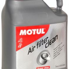 Curatare Filtru Aer Motul 5L Cod Produs: MX_NEW 239026 - Produs intretinere moto