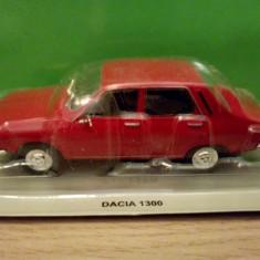 Macheta Dacia 1300 - Masini de Legenda Polonia 1:43 - Macheta auto