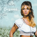 Beyonce BDay Deluxe ed (2cd)