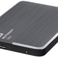 Hard WD 1TB My Passport Ultra Premium Portabil Storage USB 3.0 - HDD extern Western Digital, 1-1.9 TB, 2.5 inch