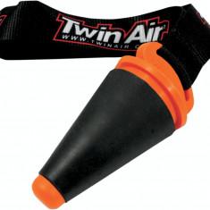 Dop Twin Air evacuare mic 18-40mm Cod Produs: MX_NEW 18610787PE - Dop protectie toba Moto