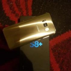 Samsung Galaxy S8, Negru, Neblocat, Single SIM