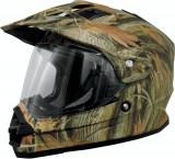 Casca Cross/ATV AFX FX-39 Veleta Dual Sport culoare camuflaj marime XXL Cod Produs: MX_NEW 01102513PE
