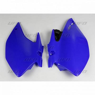 Laterale ablastre spate Yamaha WRF250-450 07-08 Cod Produs: MX_NEW 05200895PE foto