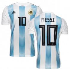 Tricou ARGENTINA 2018,10 Messi