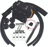 Incalzire Moose Plow cabina utv Polaris RZR 570 Cod Produs: MX_NEW 45101115PE