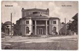 Cluj teatrul de vara, Kolozsvar nyari szinhaz ilustrata circulata 1917, Cluj Napoca, Printata