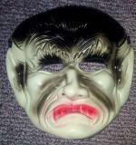 Masca Halloween pentru adulti, Universal