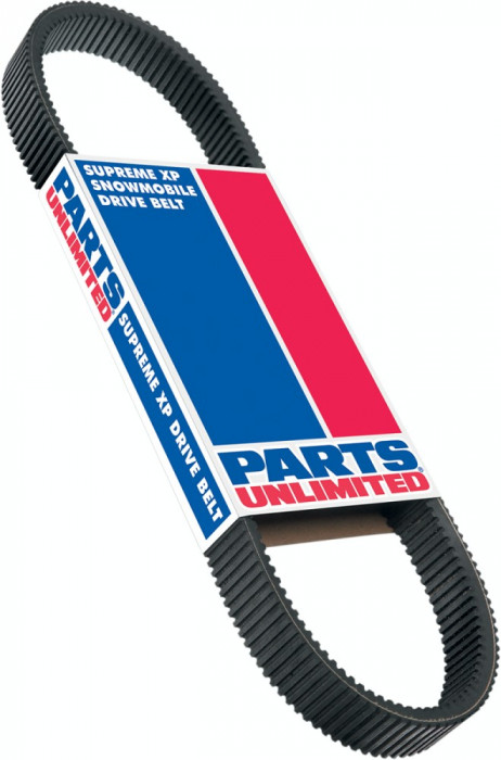 "Curea snowmobil 29,0 mm (1-9/64"") Parts Unlimited supreme XP xtreme perform Cod Produs: MX_NEW 11420280PE foto mare"