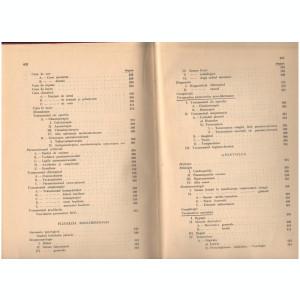 (C5387) CLINICA TERAPEUTICA MEDICALA DE D. DUMITRESCU-MANTE, VOL. 1, 1941