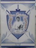 Dan Irimiciuc Muschetarul De Bronz (cu Dedicatie) - Gheorghe Soana ,414343