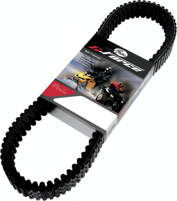 "Curea snowmobil/ATV 1098,6 mm (43-1/4"") Gates G-Force Cod Produs: MX_NEW 11420425PE foto mare"