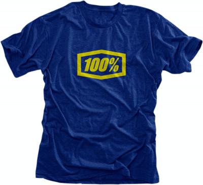Tricou Copii 100%Essential Albastru marime S Cod Produs: MX_NEW 30322552PE foto