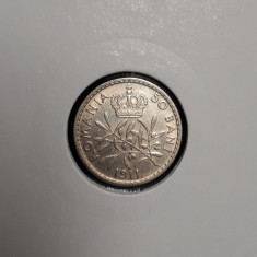 50 bani 1911