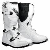 Cizme Copii motocross Moose Racing M1.2 culoare Alb marime 32 Cod Produs: MX_NEW 34110269PE