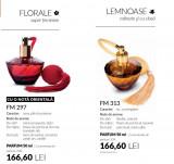 Parfum Femei - Luxury (cu pompita) - Federico Mahora 50ml 20% - FM297 FM313, 50 ml, Federico Mahora