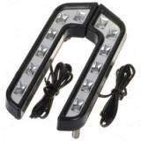 Proiectoare LED DRL