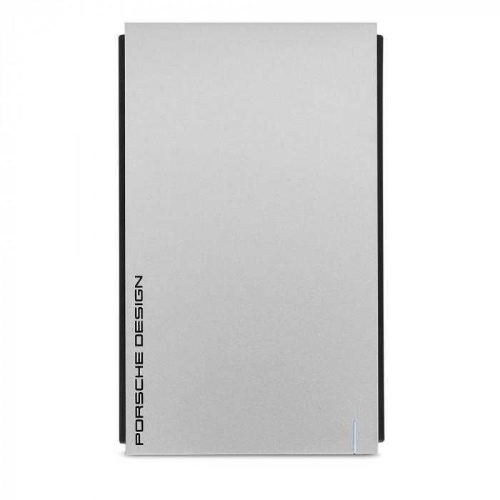 Hard disk extern Lacie Porsche Design Mobile Drive 1TB 2.5 inch USB-C USB 3.0