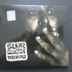 SHUKAR COLLECTIVE - TAVES BAHTALO! 2004, CD