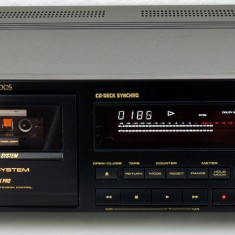 PIONEER Stereo Cassette Deck CT-900 S, High End, Stare Excelenta. - Deck audio