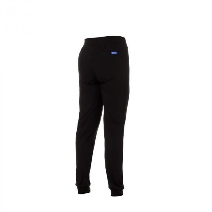Pantaloni femei Yamaha Racing culoare negru marime M Cod Produs: MX_NEW B18FP200B00MYA
