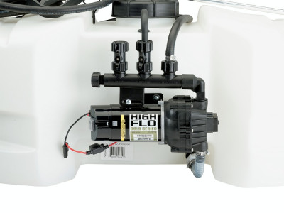 Pompa Moose Plow de schimb stropitor 3.8 LPM (1.0GPM) Cod Produs: MX_NEW 45030053PE foto