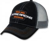 Caciula Moose Racing Inception culoare negru Cod Produs: MX_NEW 25012805PE